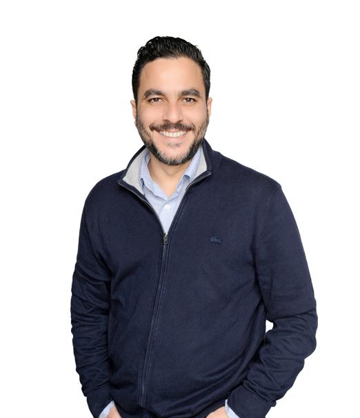 Daniel Garcia La Barca