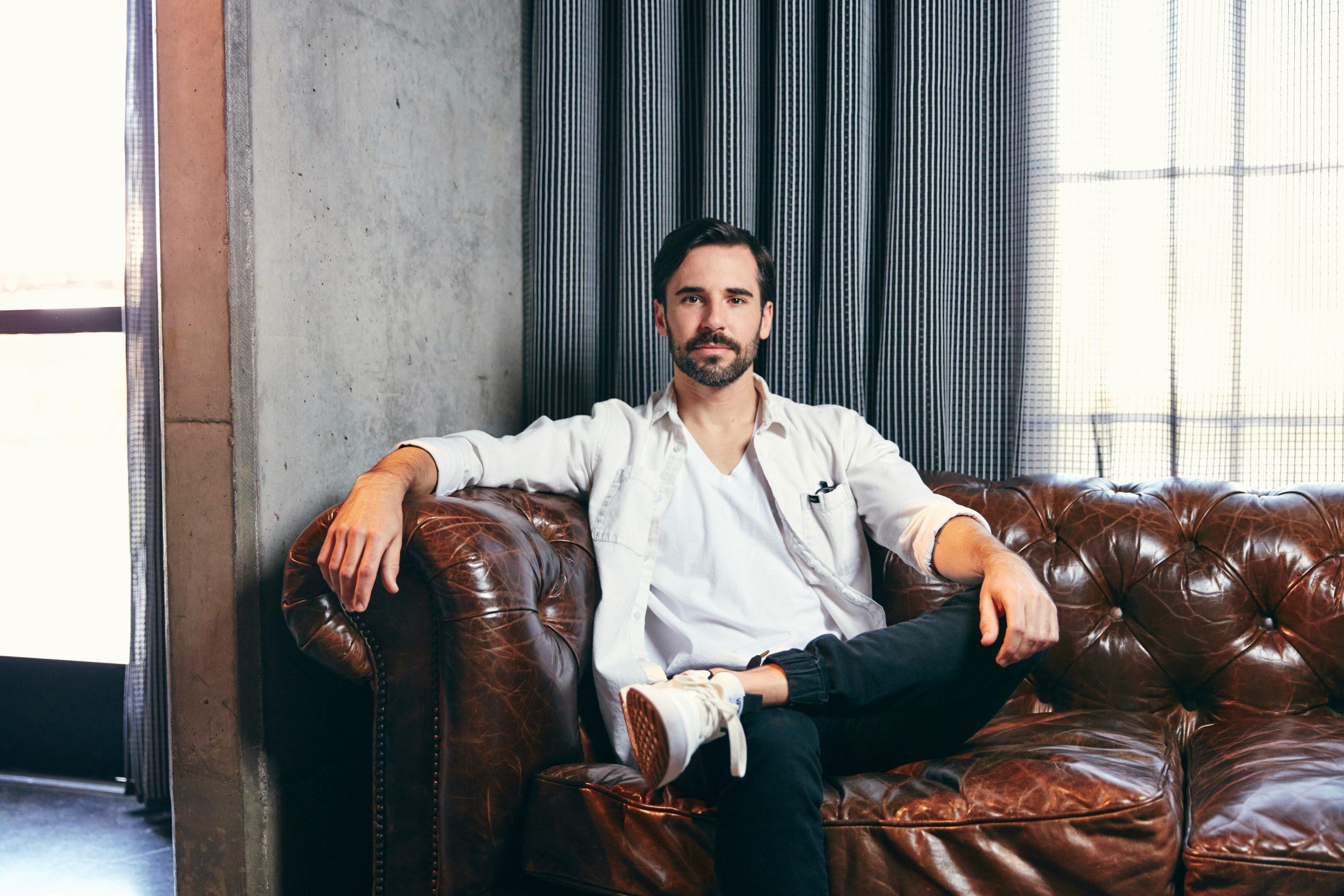 Ryan Sumner at Emerson Human Capital Dallas